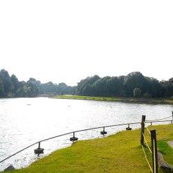 Parque Metropolitano Simón Bolívar  en Bogotá