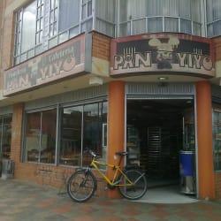 Patelería y Cafetería Pan Yiyo en Bogotá