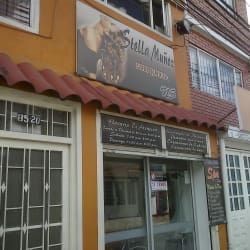 Peluquería Stella Muñoz en Bogotá