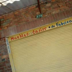 Muebles Casirr en Bogotá