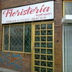 Floristería Katherin  en Bogotá