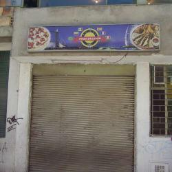 Food Station  en Bogotá