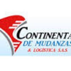 Continental De Mudanzas & Logística S.A.S en Bogotá