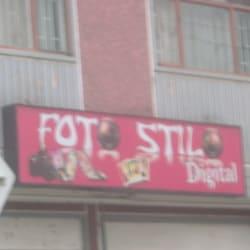 Foto Stilo Digital en Bogotá