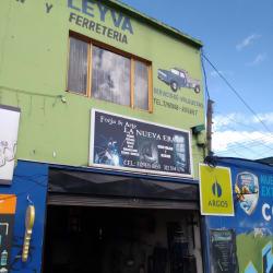 Forja & Arte la Nueva Era  en Bogotá