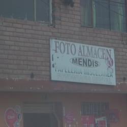 Foto Almacen Mendis en Bogotá