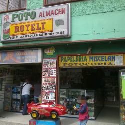 Foto Almacen Royely en Bogotá