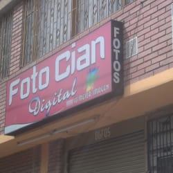 Foto Ciam  en Bogotá