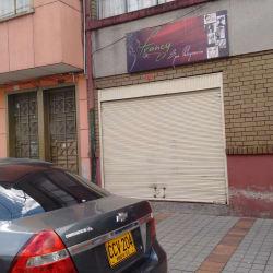 Francy Spa Peluqueria  en Bogotá