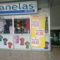 Franelas By Fns  en Bogotá
