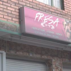 Fresa en Bogotá