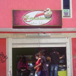 Frut&tortas  en Bogotá