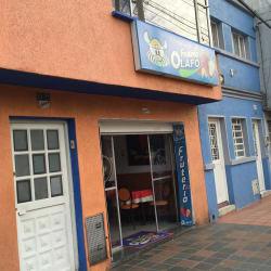 Frutería Olafo en Bogotá