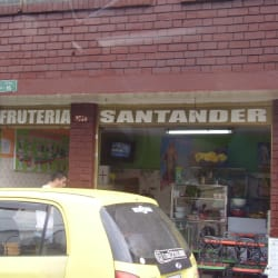 Fruteria Santander en Bogotá