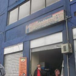 Fruteria Star Fruit en Bogotá