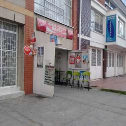 Fruteria y Cafeteria Nancy  en Bogotá