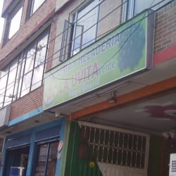 Heladería Fruteria La Uvita en Bogotá