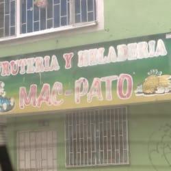 Fruteria y Heladeria MAC - PATO en Bogotá