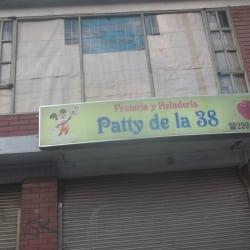 Fruteria y Heladeria Patty de la 38 en Bogotá