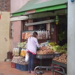 Fruticampo  en Bogotá