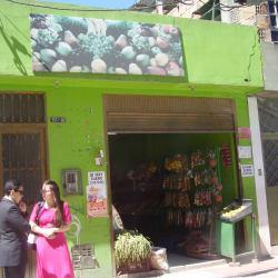 Fruver  en Bogotá