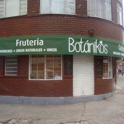 Fruteria Botanikos  en Bogotá