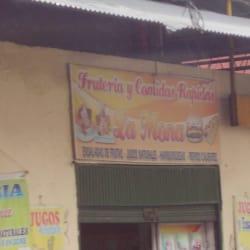Fruteria y Comidas Rapidas La Mona  en Bogotá