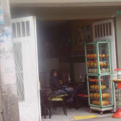 Frutería y Heladería en Bogotá