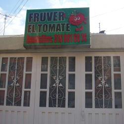 Fruver El Tomate  en Bogotá