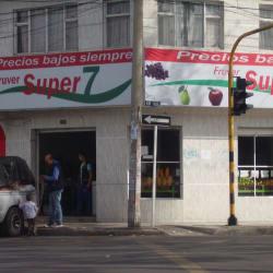 Fruver Super 7  en Bogotá