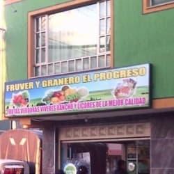 Fruver y Granero El Progreso  en Bogotá