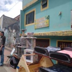 Fumigaciones & Extintores Full Ltda  en Bogotá