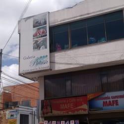 Galeria Picasa  en Bogotá