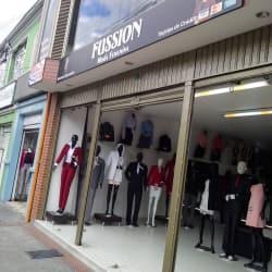 Fussion  en Bogotá