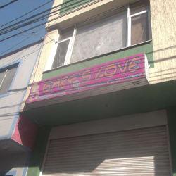 Gabis love en Bogotá