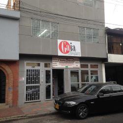 Gaia Solutions Company en Bogotá