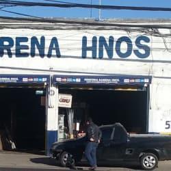 Ferreteria Barrena Hnos en Santiago