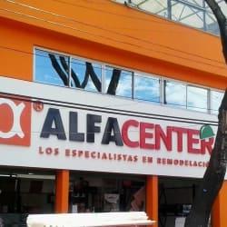 Alfa Center en Bogotá