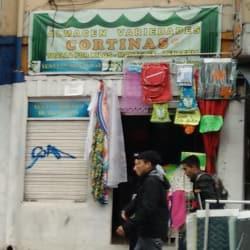 Almacen Variedades Cortinas en Bogotá