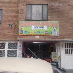 Heladería  Tropical en Bogotá