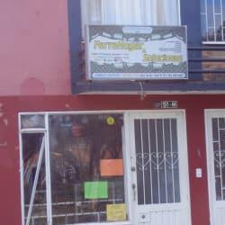 Ferrehogar & Soluciones  en Bogotá