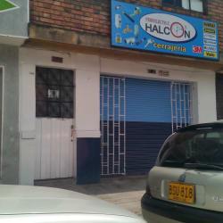 Ferrelectri Halcon en Bogotá