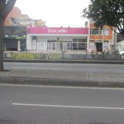 Bancamía Quirigua en Bogotá