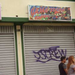 Game Store Cañiza en Bogotá