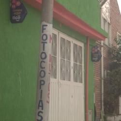 Fotocopias Minutos Recargas en Bogotá