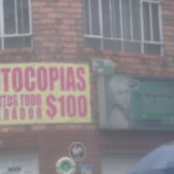 Fotocopias Minutos Todo Operador  en Bogotá
