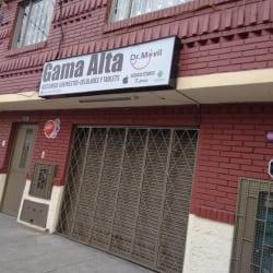 Gama Alta Dr Movil  en Bogotá