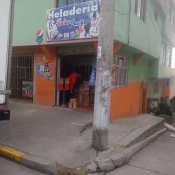 Heladeria Dulce Pasion  en Bogotá