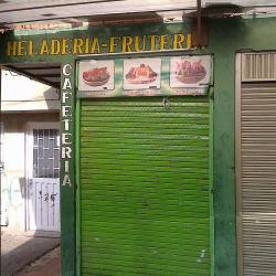 Heladeria y Fruteria en Bogotá