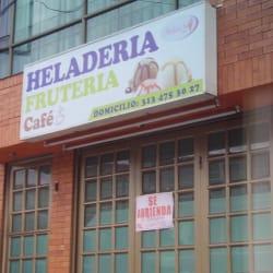 Heladeria y Fruteria Helen  en Bogotá